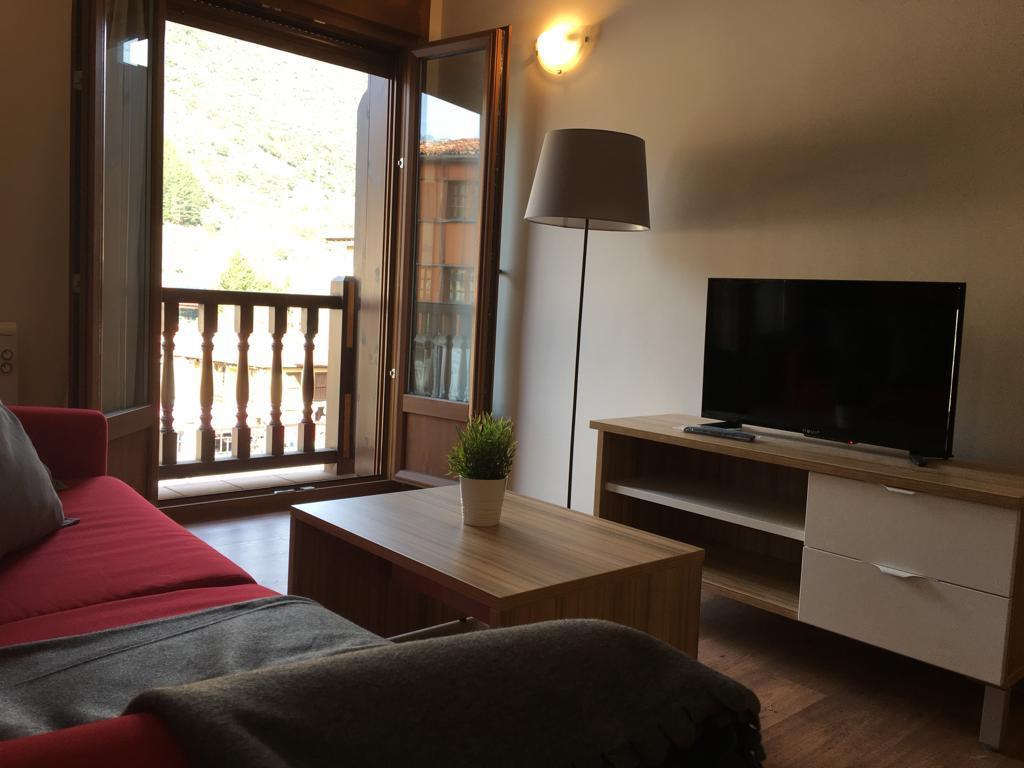 1 Bedroom Apartment In La Solana Apartments In Potes